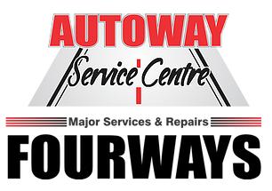 Autoway Service Centre Logo